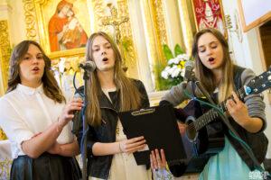 IFestiwal Piosenki Maryjnej iPatriotycznej